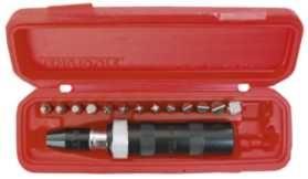 Wkrętak udarowy Teng Tools ID515