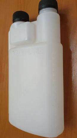 Тара (бутль, канистра) пластиковая ПЭТ ПЕТ с дозатором