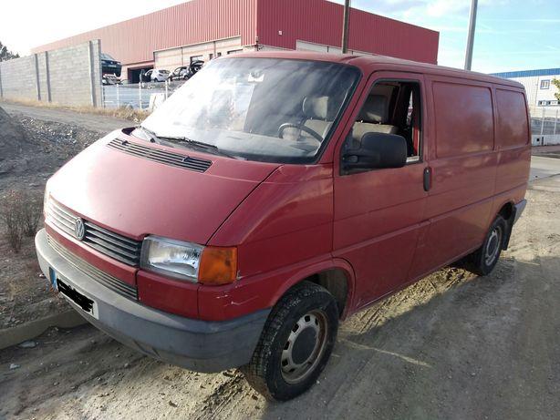 Volkswagen transporter 92 - para peças