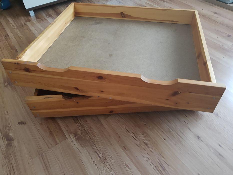 Szuflady pod łóżko piętrowe Lignowy Szlacheckie - image 1