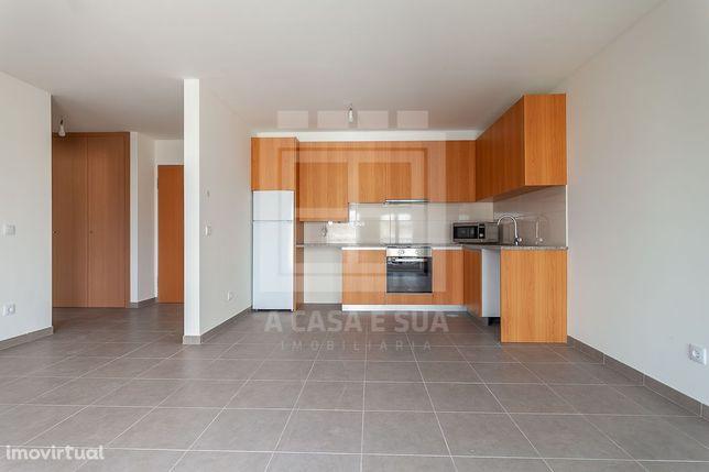 Apartamento T2 Novo em Pardilhó Centro