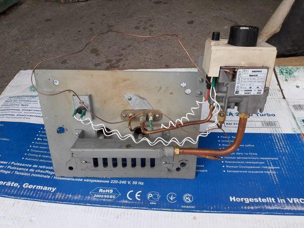 Газогорелочное устройство с автоматикой Eurosit 630 состояние нового !