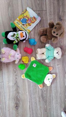 Zabawki dla dzieci, całość za jedyne 20 zł, okazja