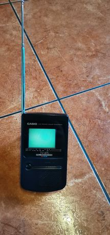 Telewizorek Casio TV-475
