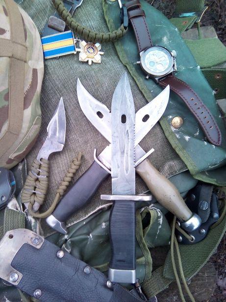 Ножи кинжалы мачете