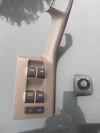 Przełącznik Sterowanie Lusterek Audi A3 8 l lift