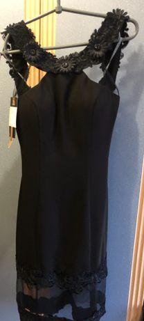 Вечернее платье (новое)