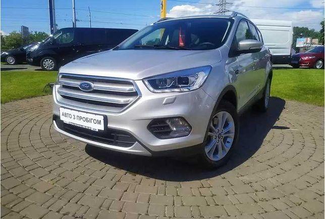 Продаж Ford Kuga Lux