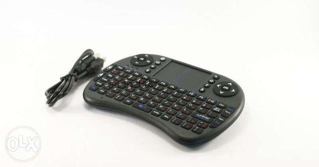 Безпроводная клавиатура Rii Mini i8