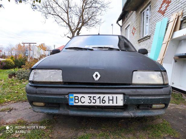 Рено 19, Renault 19