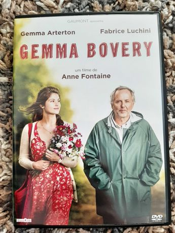 "Filme ""Gemma Bovery"""