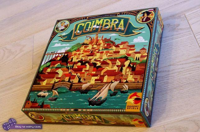 Coimbra gra planszowa, możliwa wymiana