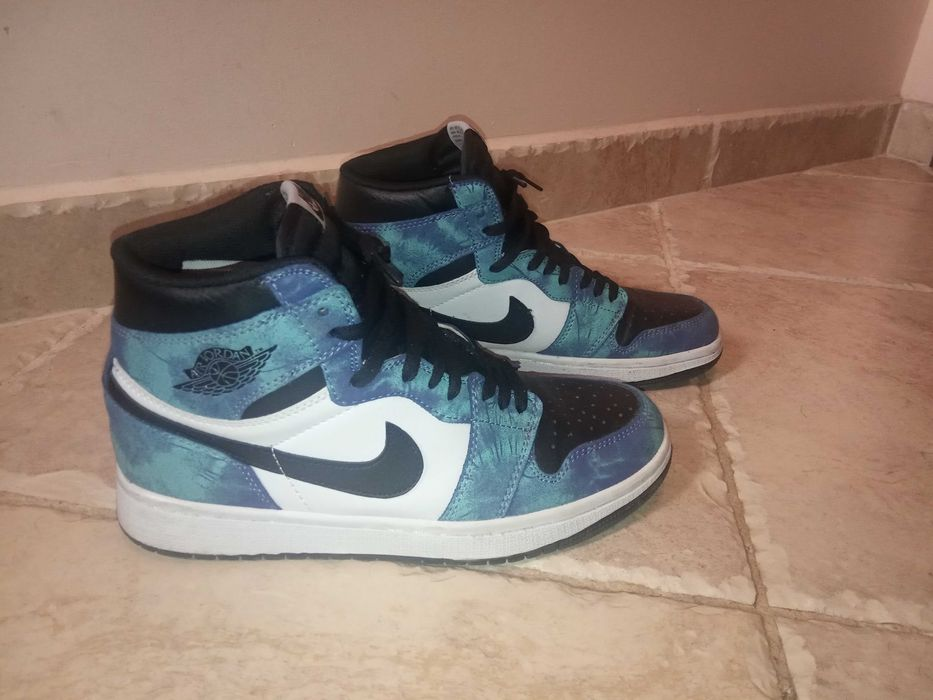 Nike Jordan high Gostyń - image 1