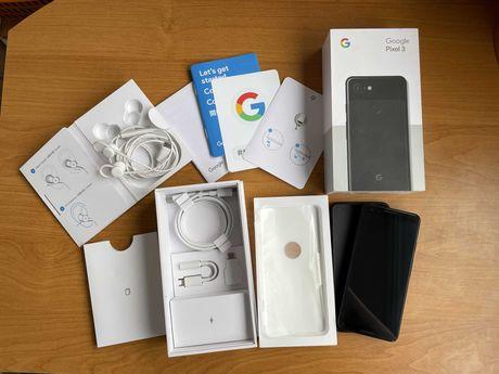 Google Pixel 3  4/128gb