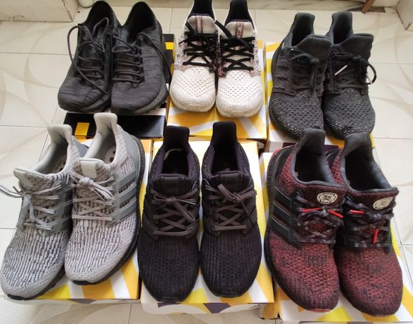 Adidas Ultraboost colecção