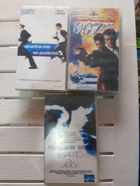VHS Originais usados
