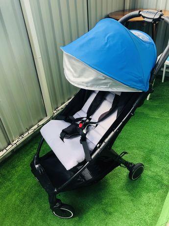 Прогулянкова коляску BabySing S-Go
