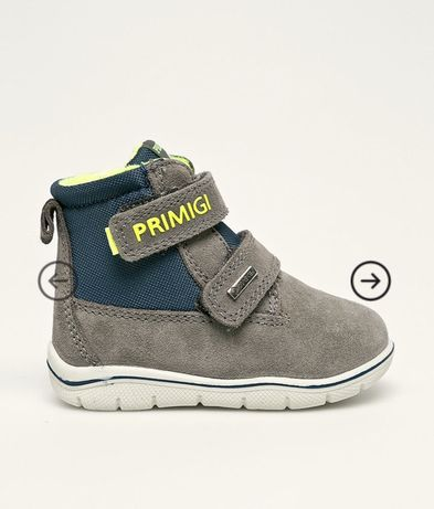 Дитячі чоботи PRIMIGI (Italy) НОВІ