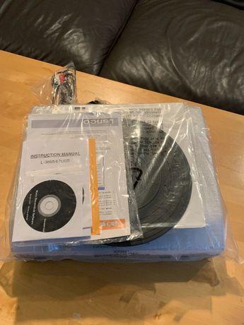 Gramofon Lenco L-3866 USB nówka sztuka