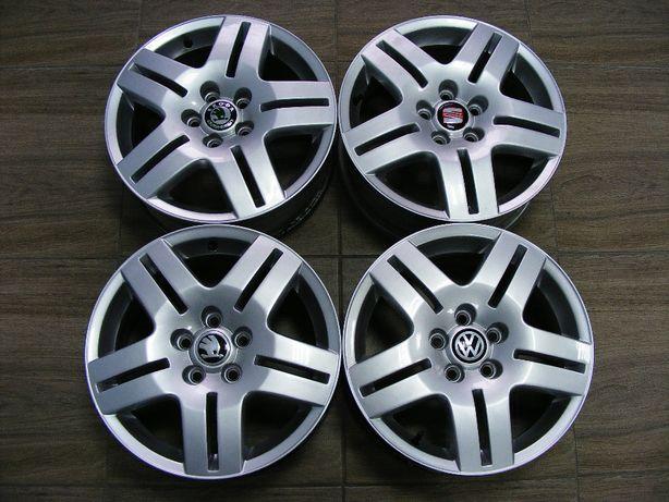Диски R15 VW Golf 4,Seat Ibiza,Skoda Octavia Tour,Rapid,Fabia 5/100.