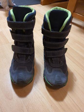 Buty śniegowce firmy Bartek 32