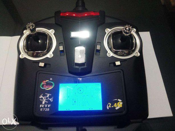 Telecomando 2.4G E728 Para WLtoys V939 V939-14