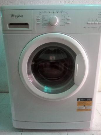 Máquina de lavar roupa Whirlpool AWOC 6102 para peças