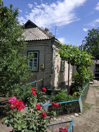 Капитальный кирпичный дом