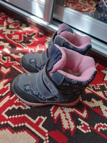 Ботинки зима том.м
