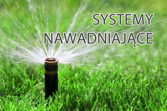Systemy nawadnianie, wertykulacja trawników wiosna 2021 promocje