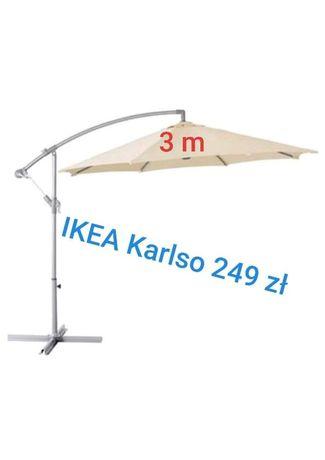 IKEA parasol Karlso NOWY