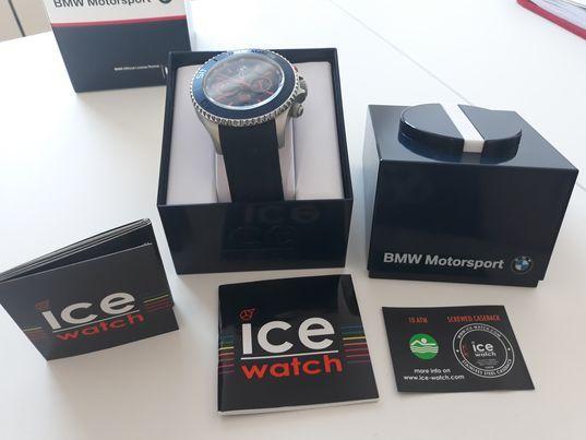 Zegarek ice-watch bmw motorsport