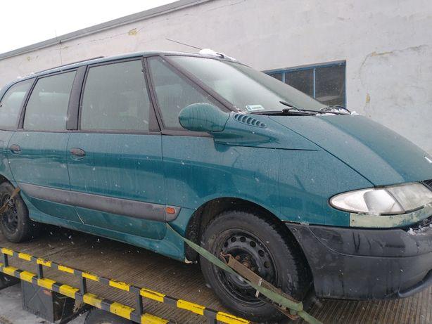 Renault Espace 3 III 1998r