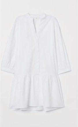 Sukienka H&M koszulowa nowa S 36 38 Końskie - image 1
