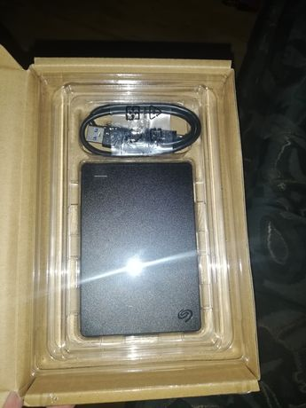Sprzedam nowy przenośny dysk SEAGATE 1TB USB. Możliwa wysyłka
