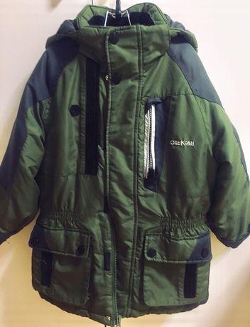 Куртка теплая oshkosh