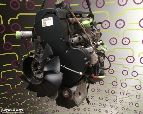 Motor Iveco Daily 2.3 Mjet 116Cv de 2004 - Ref: F1AE0481B - NO20263