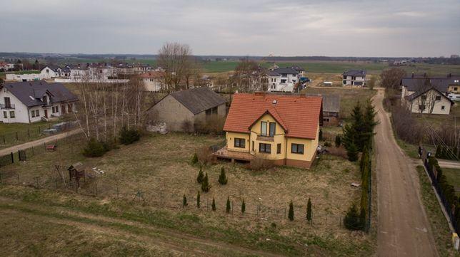 Dom wraz z zabudowaniami gospodarczymi Gdańsk Klukowo