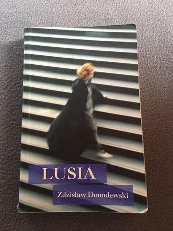 Lusia Zdzisław Domolewski