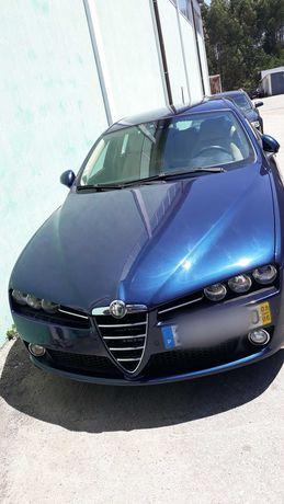 Alfa romeo 159 carrinha