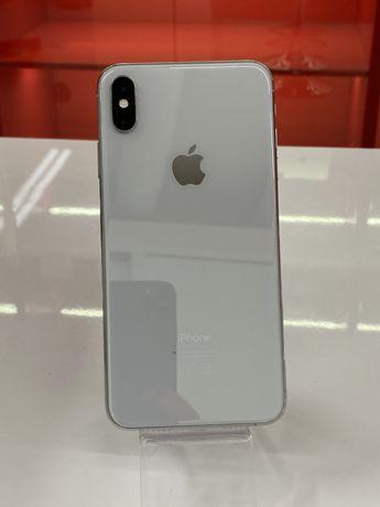 iPhone XS Max 64gb Silver Neverlock