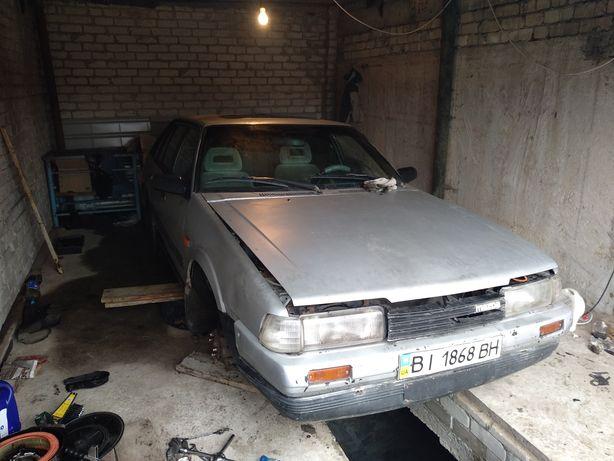 Запчасти Мазда 626Gc 1984-1987г