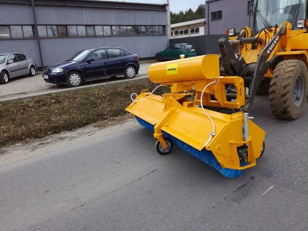 Odmiatarka ZPH 1600mm do wózka widłowego