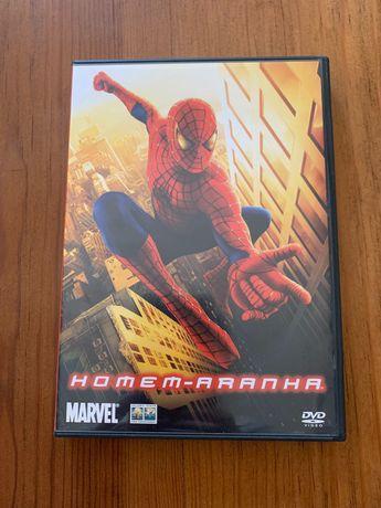 Homem Aranha - Marvel - Edição Especial 2 discos - dvd