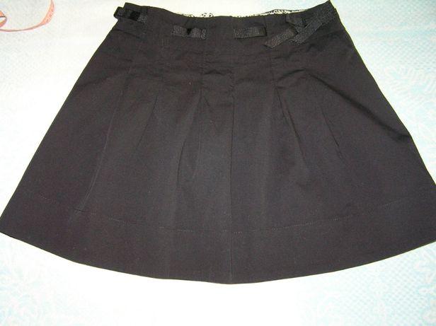 юбка черная можно в школу