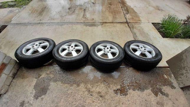 Продам колеса для Hyundai Tucson 235x160x116