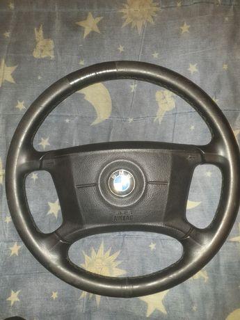 Volante com airbag BMW