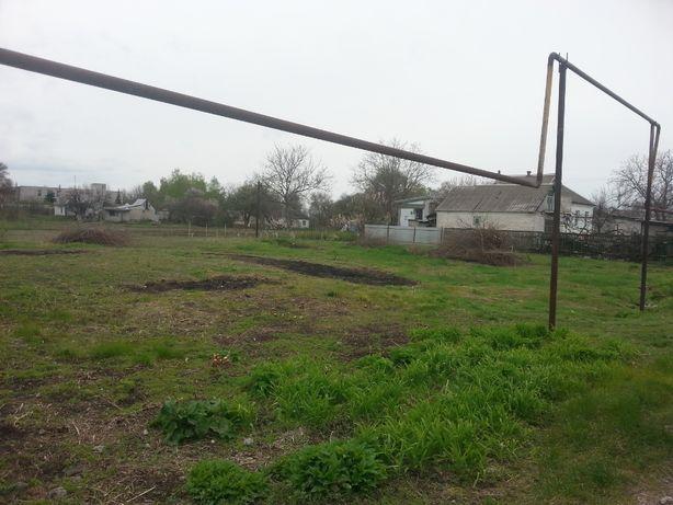 Срочно участок 25 соток в селе Баловка под застройку продам или обмен