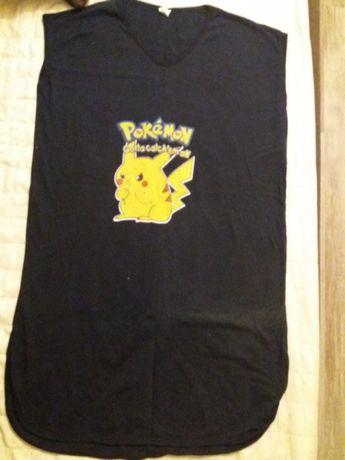 Tunika dla fanki Pokemon