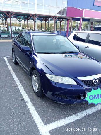 Продаётся Mazda 6